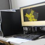Software per la gestione macchine cnc